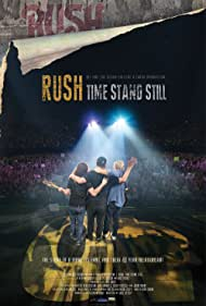 Rush: Time Stand Still (2016)