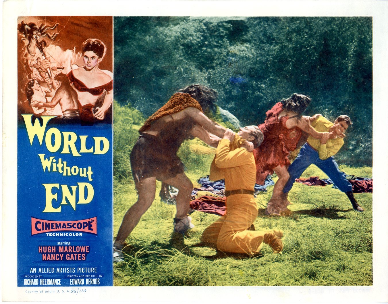 World Without End (1956)