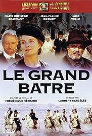 Le grand Batre Poster