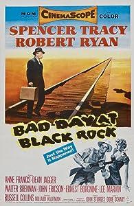MP4 movies hd download Bad Day at Black Rock USA [FullHD]