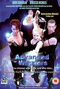 Clip downloadable free hollywood movie Advanced Warriors [4K]