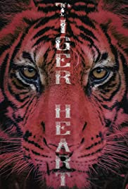 Tiger Heart Poster