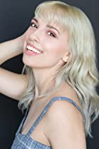 Kayli Mills
