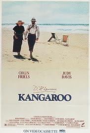 Kangaroo(1986) Poster - Movie Forum, Cast, Reviews