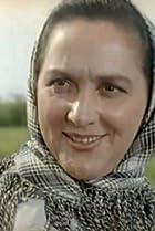 Ekaterina Litvinenko