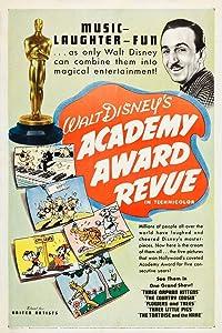Academy Award Review of Walt Disney Cartoons Burt Gillett