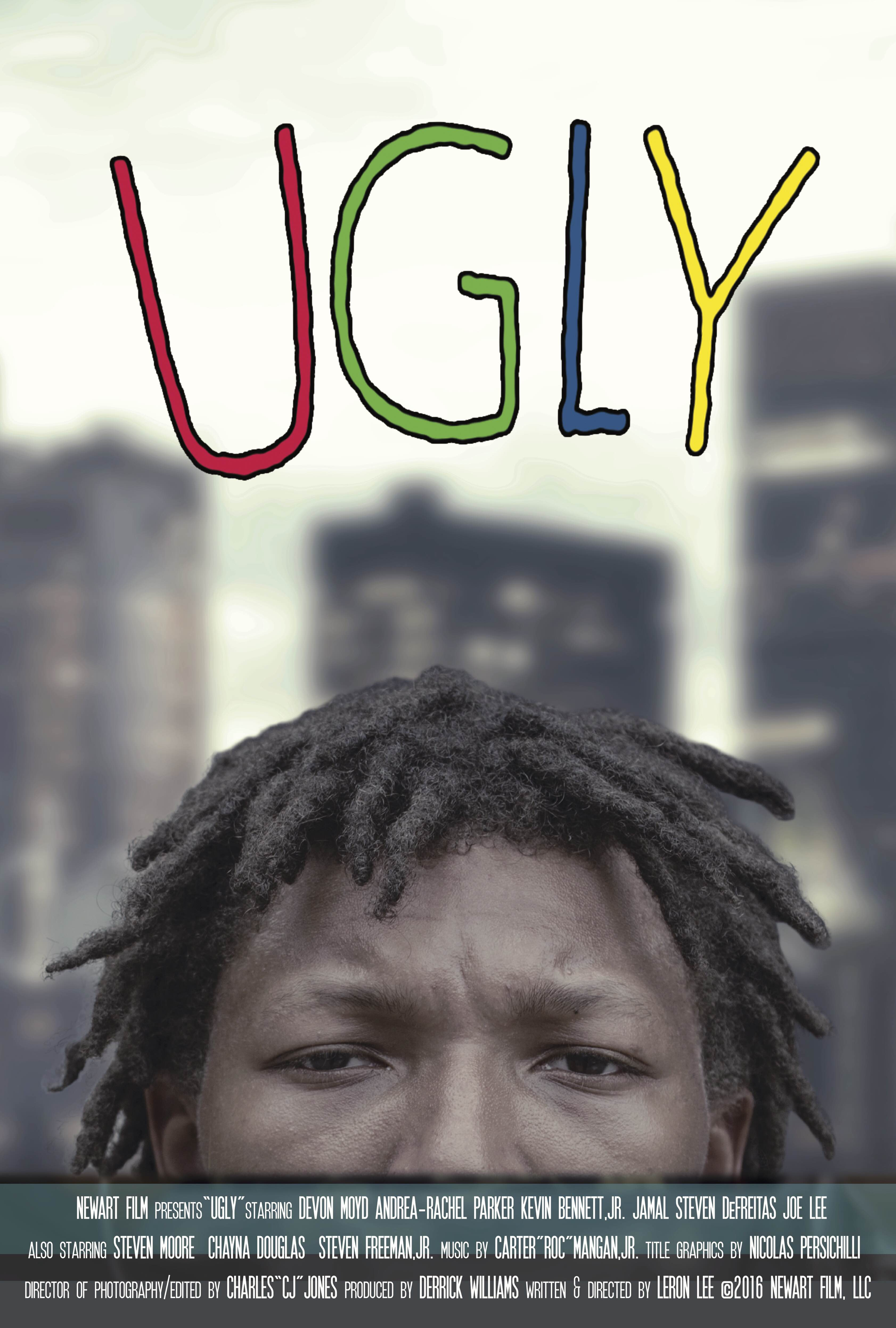 Short and ugly