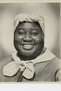 Hattie McDaniel Picture