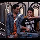 Marvin Ryan in Game Shakers (2015)