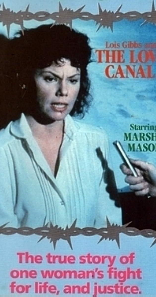 Lois Gibbs and the Love Canal (TV Movie 1982) - IMDb