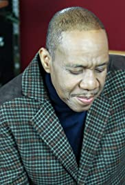 Freddie Jackson: The Title of My First Album Is 'Rock Me Tonight' Poster