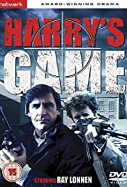 Harry's Game Poster - TV Show Forum, Cast, Reviews