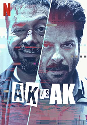 AK vs AK (2020) Full Movie HD 1080p