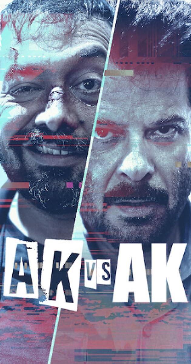 AK vs AK (2020) - IMDb
