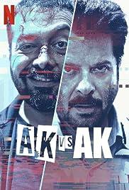 Download AK vs AK (2020) Movie