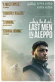 De sidste mænd i Aleppo (2017)
