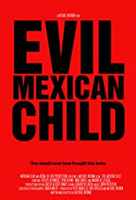 Primary photo for Evil Mexican Child