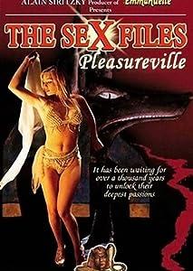 Sex Files: Pleasureville Bruce Seth Green