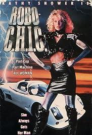 Cyber-C.H.I.C.(1990) Poster - Movie Forum, Cast, Reviews