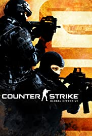 Counter-Strike: Global Offensive Poster