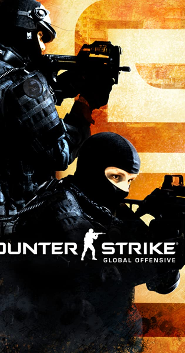 Counter-Strike Global Offensive (2016)