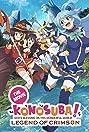 Konosuba!: God's Blessing on This Wonderful World! - Legend of Crimson