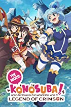KonoSuba - God's Blessing on This Wonderful World!: Legend of Crimson Poster