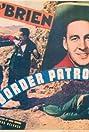 The Border Patrolman (1936) Poster