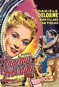 Minne, l'ingénue libertine (1950)