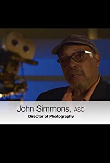 John Simmons Picture