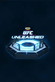 UFC Unleashed Poster