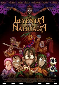 Best site for downloading movie for free La leyenda de la Nahuala by Alberto Rodriguez [640x360]