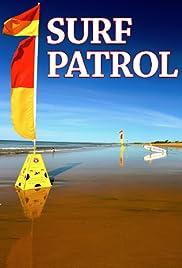 Surf Patrol Poster