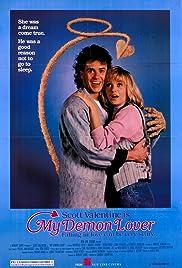 My Demon Lover(1987) Poster - Movie Forum, Cast, Reviews