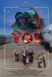 Yol: The Full Version Poster