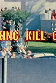 King Kill 63 Poster