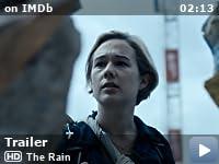 The Rain (TV Series 2018– ) - IMDb