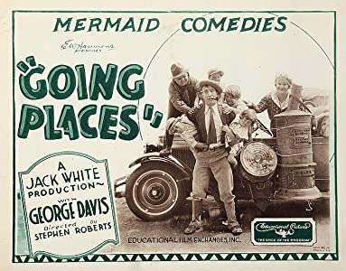 Freemovies you can watch Going Places [hdrip]