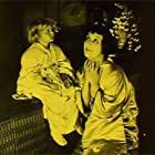 Lil Dagover and Loni Nest in Harakiri (1919)