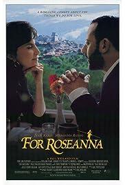 Roseanna's Grave (1997) film en francais gratuit