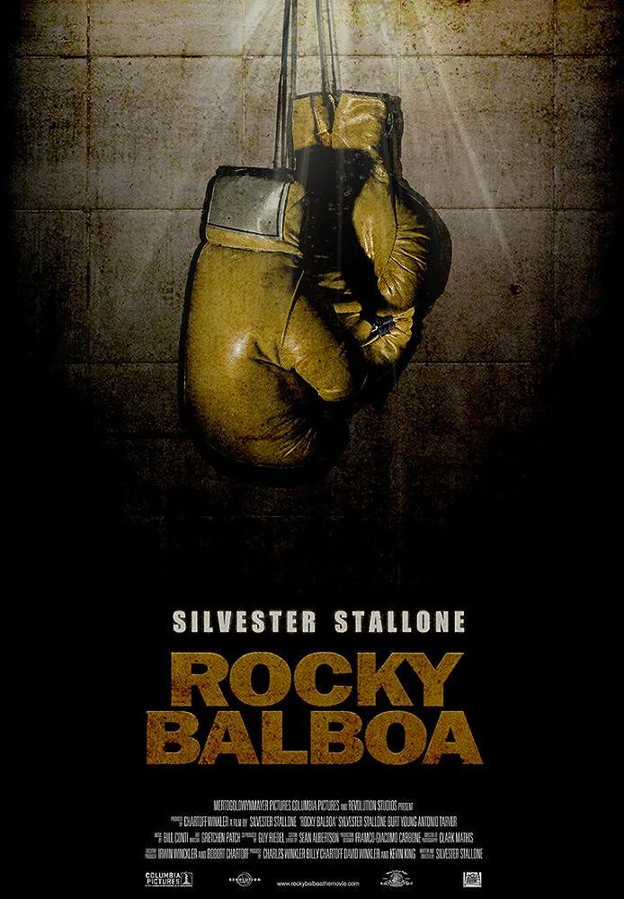 Rocky Balboa (2006) Hindi Dubbed