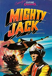 Mighty Jack (1968) Poster - Movie Forum, Cast, Reviews