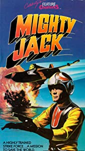 Watch online series movies Mighty Jack USA [Full]