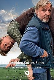 Vadder, Kutter, Sohn Poster