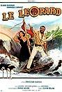 Le Léopard (1984) Poster