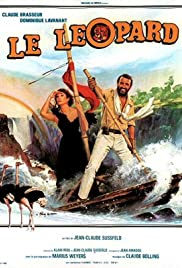 Le léopard Poster