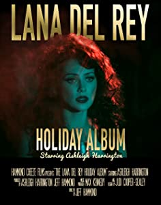 Watch pirates adult movie The Lana Del Rey Holiday Album [HD]