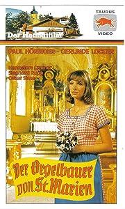 MP4 movie trailer downloads Der Orgelbauer von St. Marien by [720x1280]