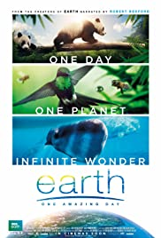 Watch Movie  Earth: One Amazing Day (2017)