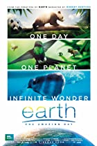 Earth: One Amazing Day (2017) Poster